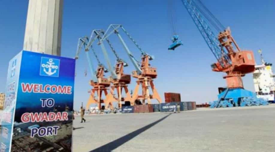CPEC will provide little benefit to locals, especially those in volatile province of Balochistan: Report