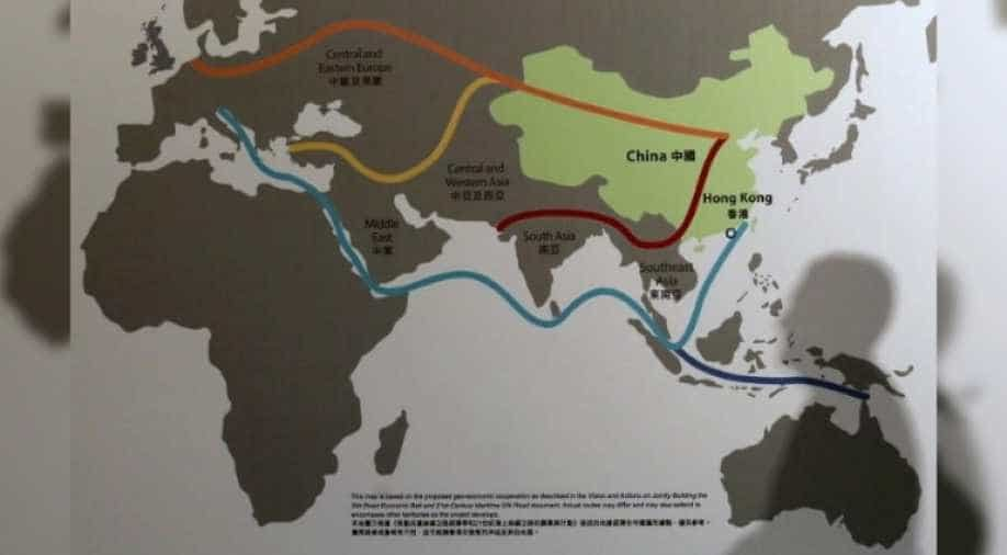 Critical reflections on China's Belt and Road Initiative