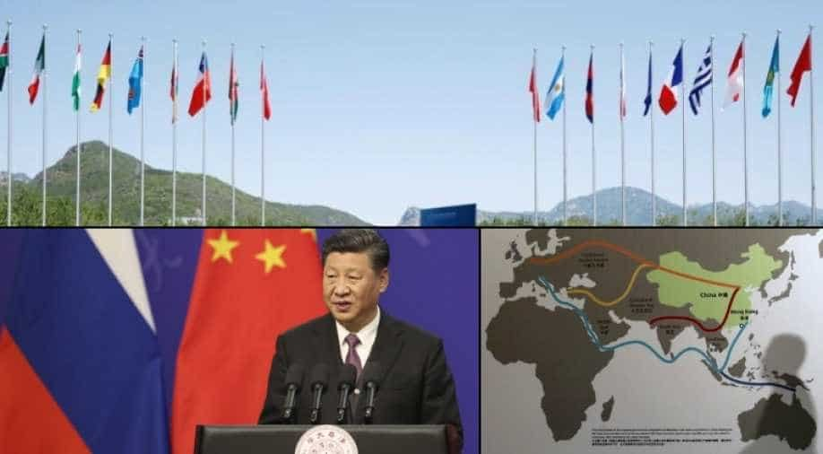 20% Belt and Road Initiative `seriously affected` due to coronavirus: China