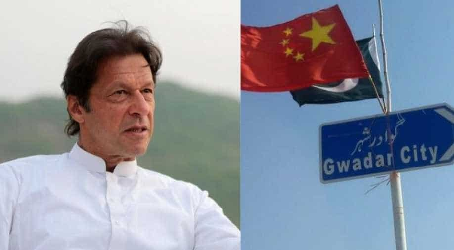Trouble looms in restive Balochistan as Pakistan rolls out red carpet for China`s CPEC