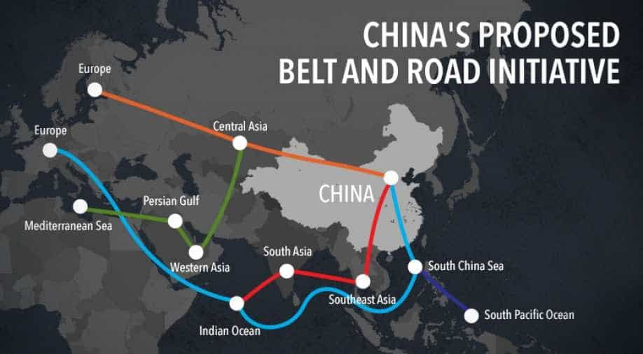 China's Belt and Road Initiative pinpoints fundamental issues of our times